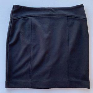 Michael Kors Black Skirt Size 10